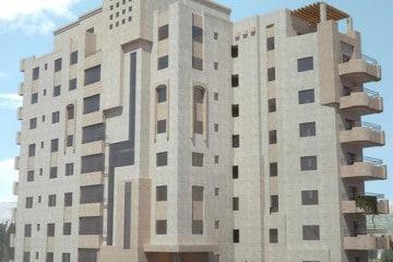 شقة للبيع اسكان قتيبة وسناء - ربحي الحجة للعقار والاستثمار