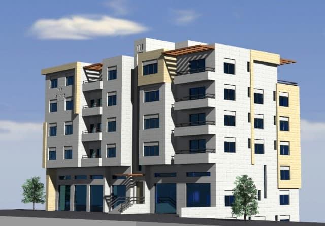شقق سكنية للبيع مشروع غرناطة